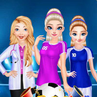 Elsa Sports Injury And Recovery