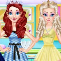 Princess Vintage Fashion Trend